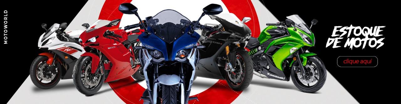setor de motos