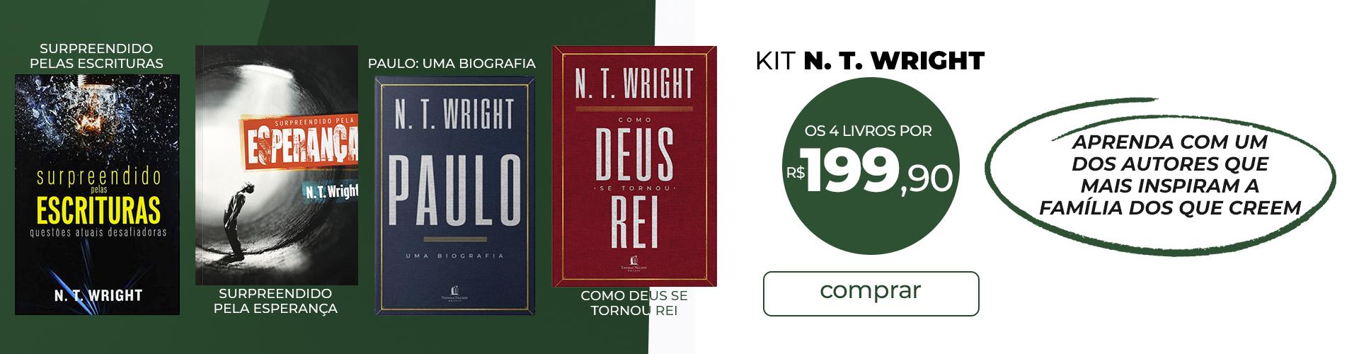 KIT N. T. WRIGHT