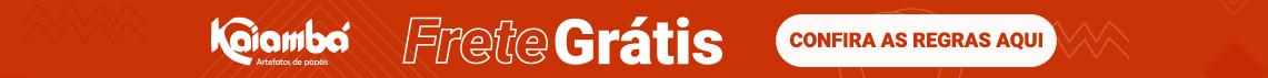 Fininho: Frete Grátis Tarja