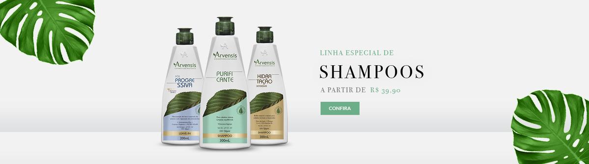 full banner shampoo