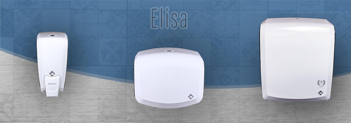 Elisa - Incial