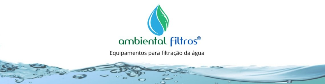 Equipamentos para Filtração da Água