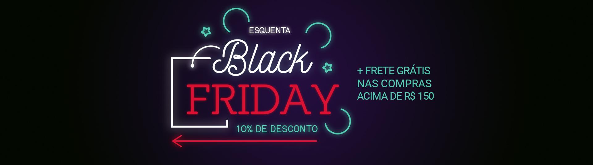 Pre Black Friday