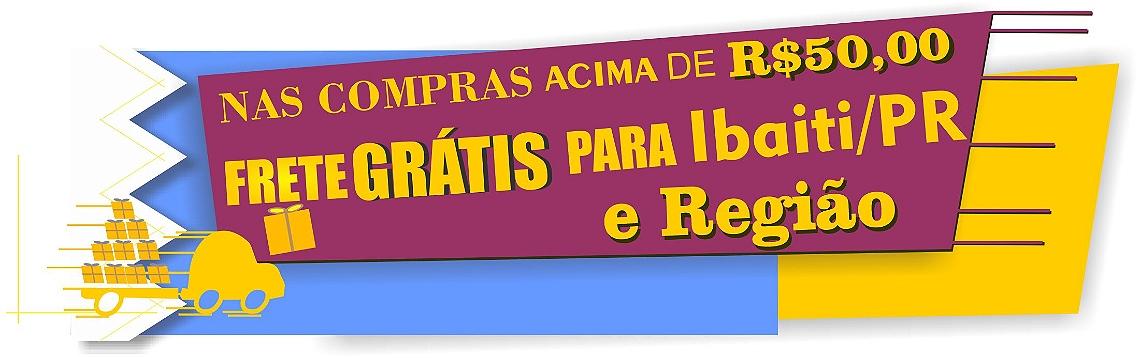 Ibaiti Paraná