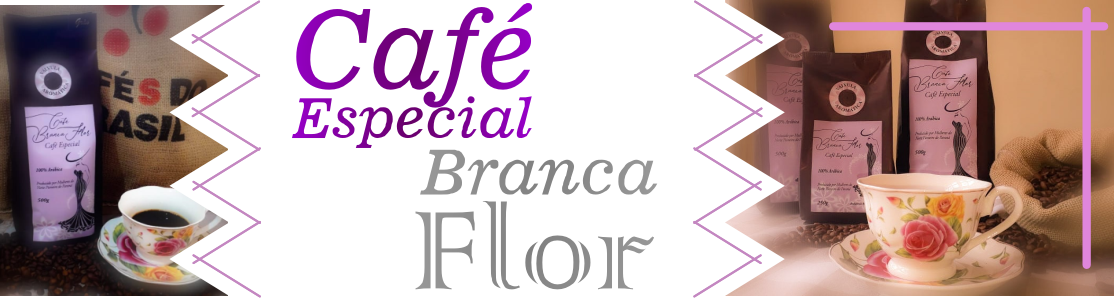 Café Branca Flor