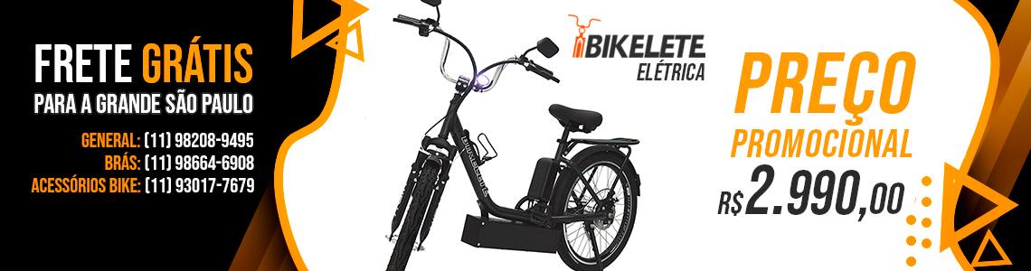 Bikelete Eletrica