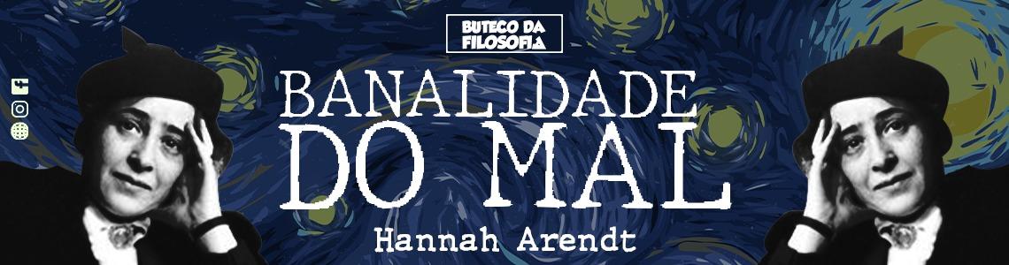 Banner Hannah Arendt