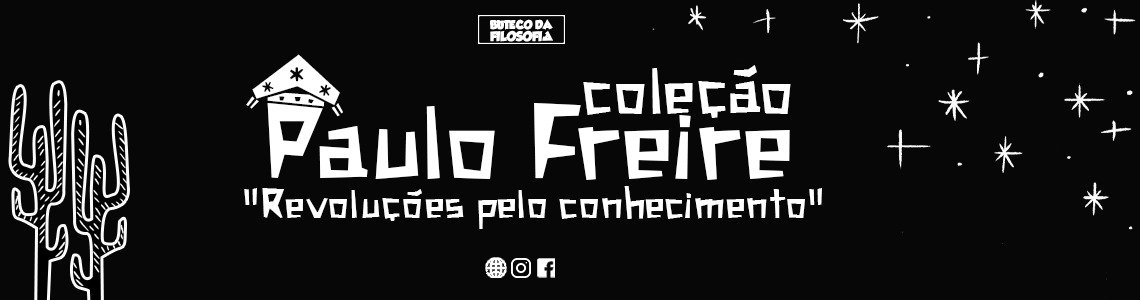 Banner Paulo Freire