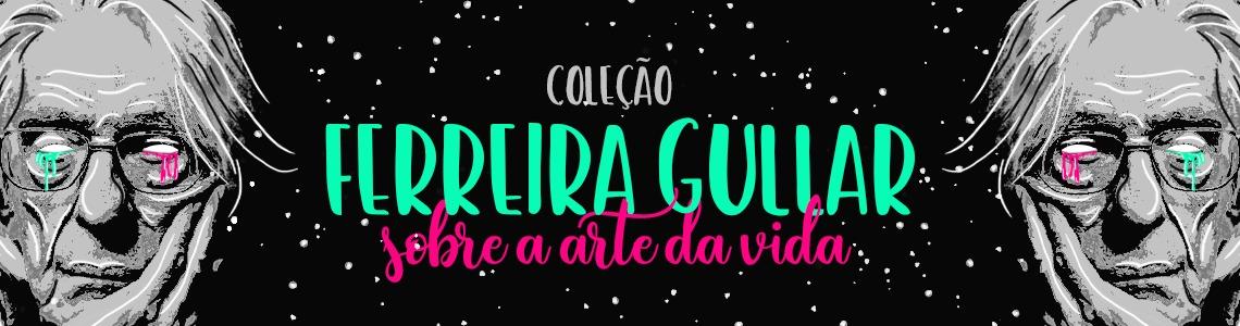 Banner Ferreira Gullar