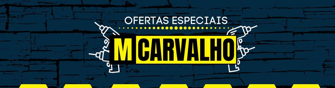 OFERTAS MCARVALHO
