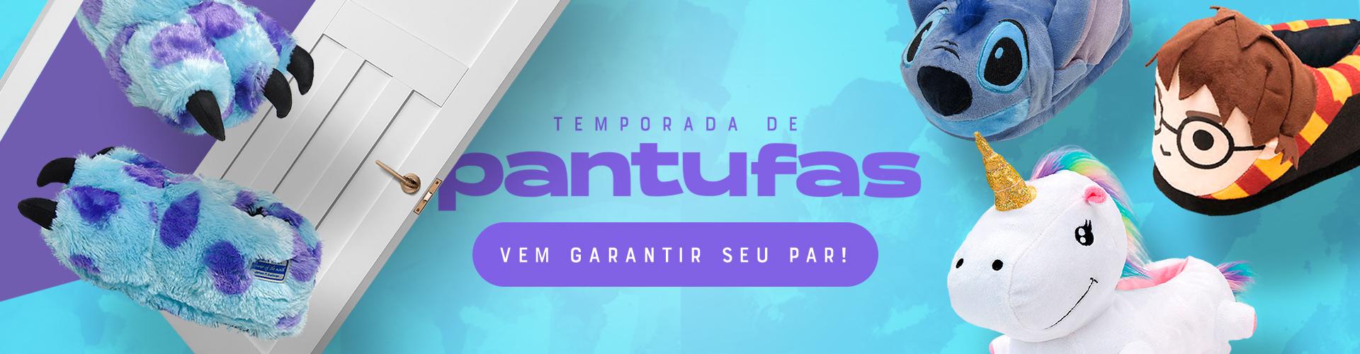 Temporada de Pantufas