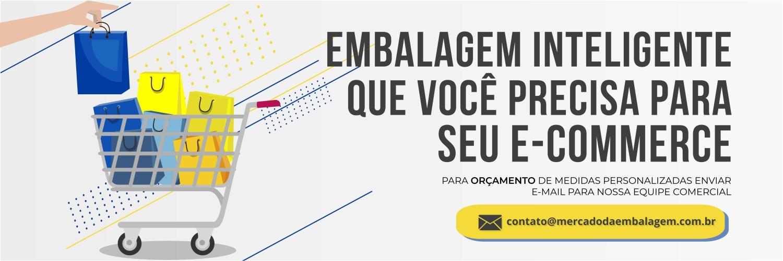 Banner Embalagem