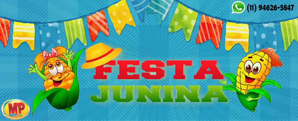 banner principal festa junina