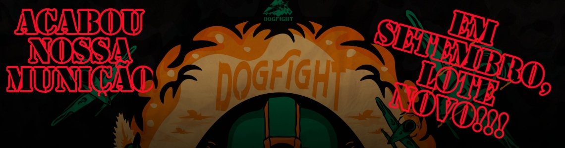 Acabou Dogfight