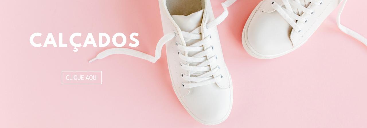 Calçados Moças