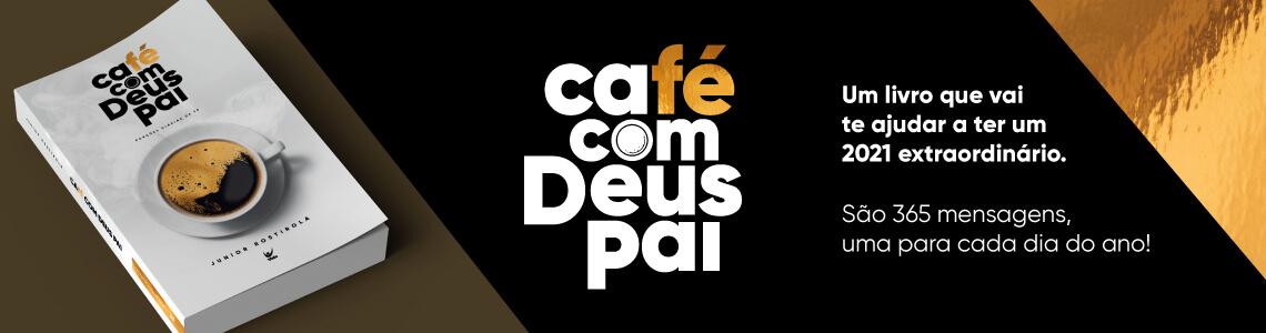 Café com Deus Pai