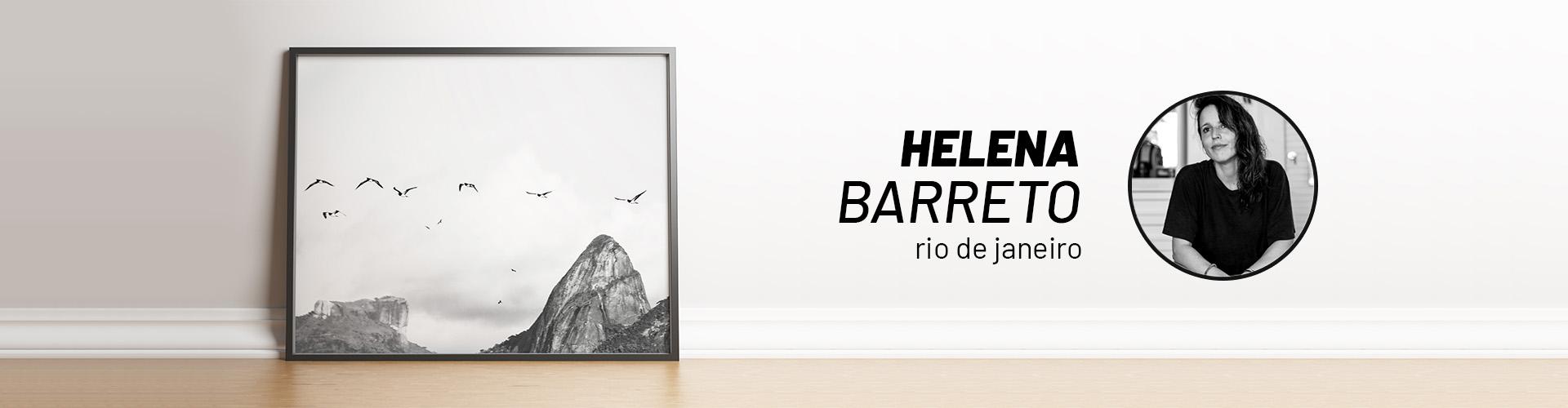 Página Artista | Helena Barreto