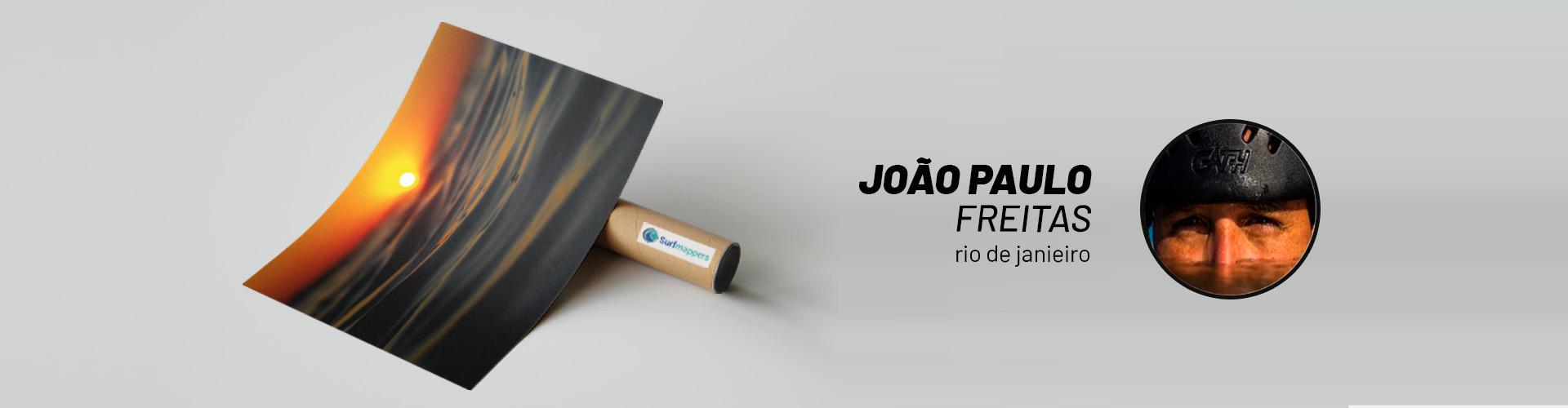 Página Artista | João Paulo Freitas