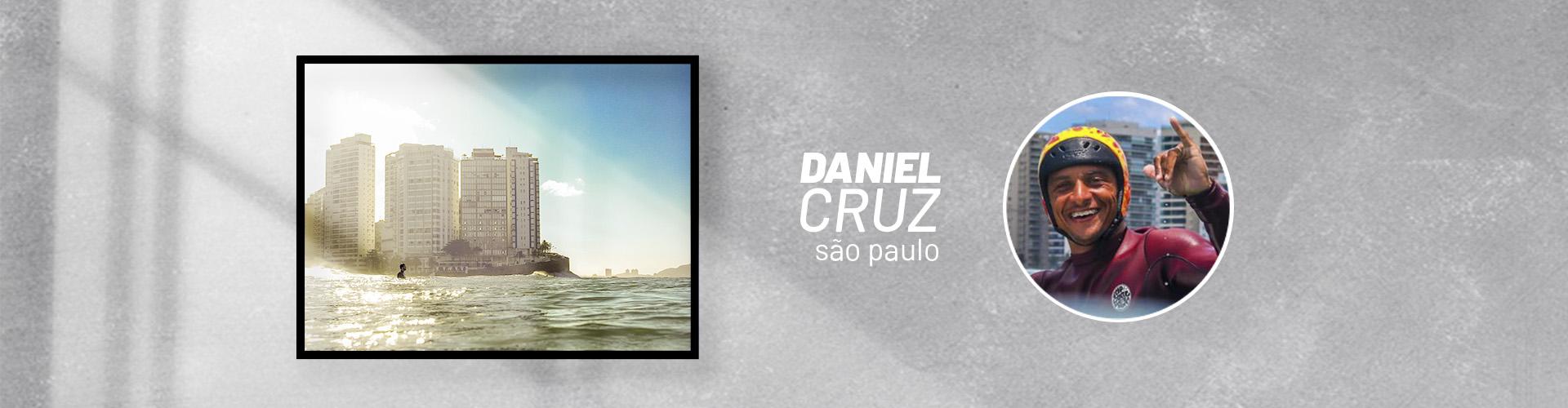 Página Artista | Daniel Cruz