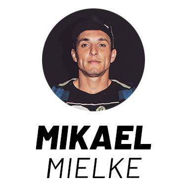 Página Artista | Mikael Mielke