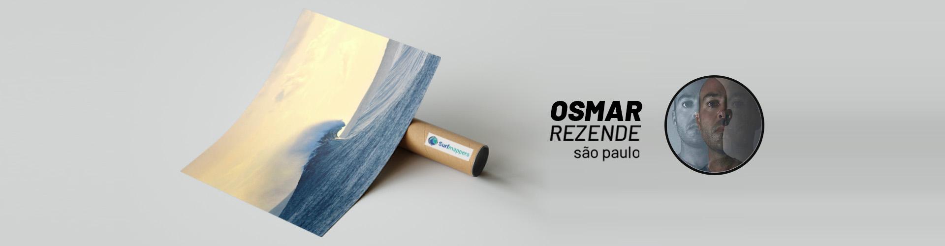 Página Artista | Osmar Rezende