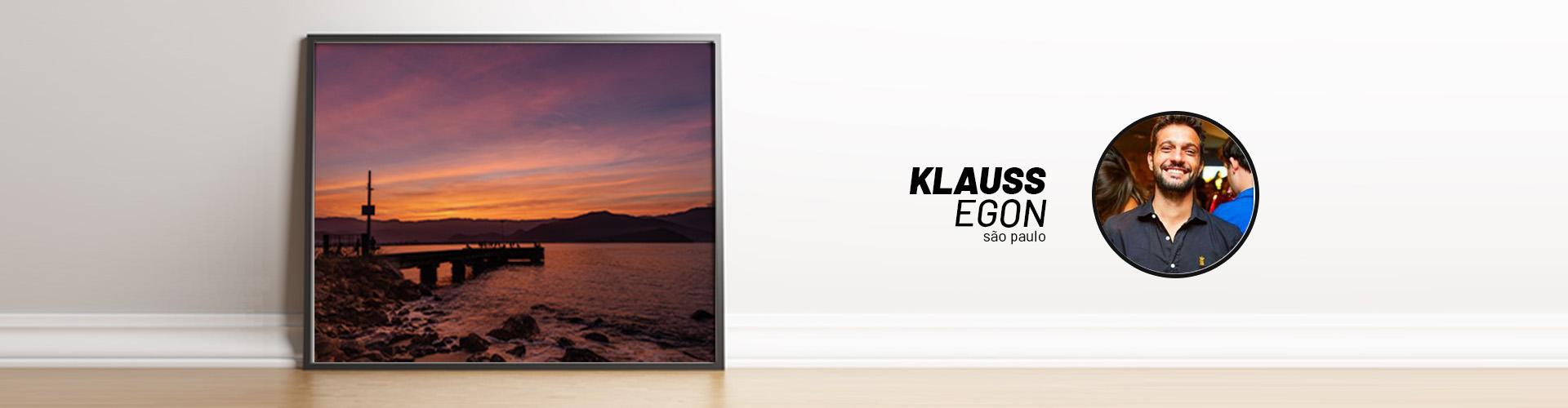 Página Artista | Klauss Egon