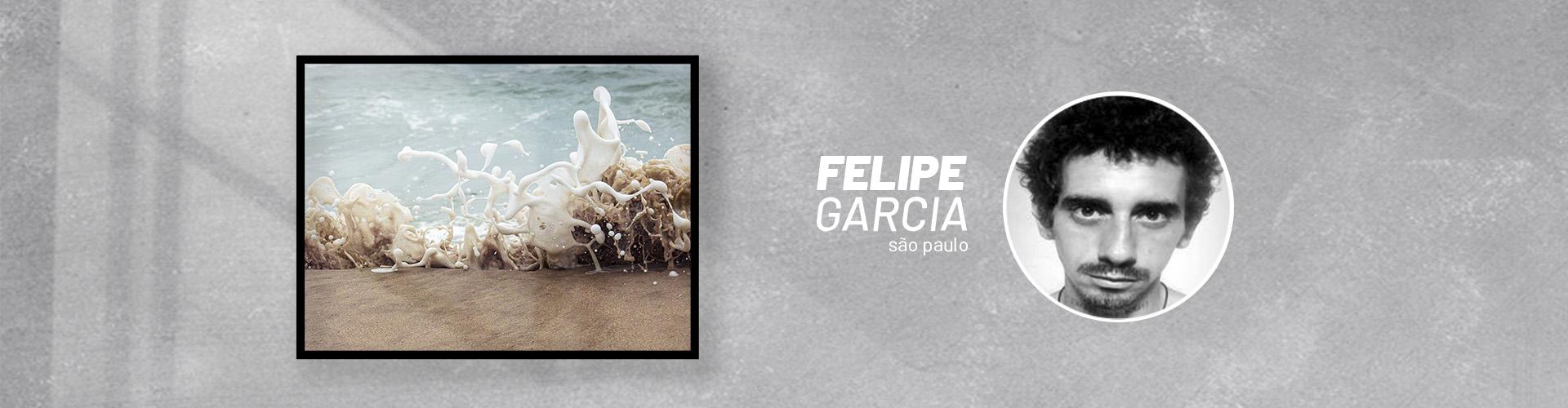 Página Artista | Felipe Garcia