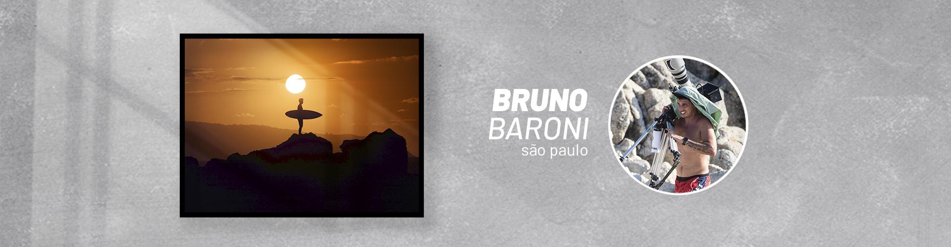 Página Artista | Bruno Baroni