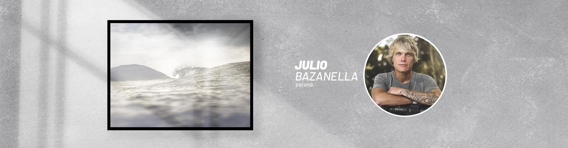 Página Artista   Julio Bazanella