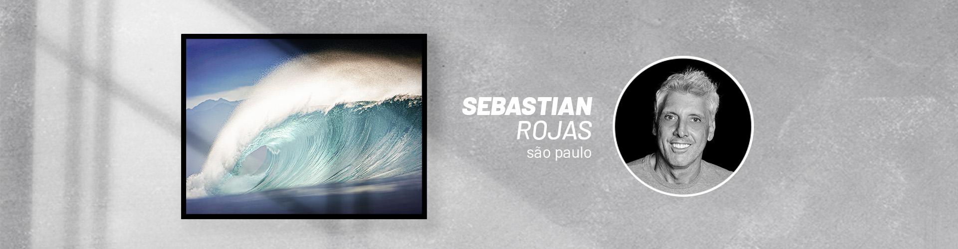 Página Artista | Sebastian Rojas