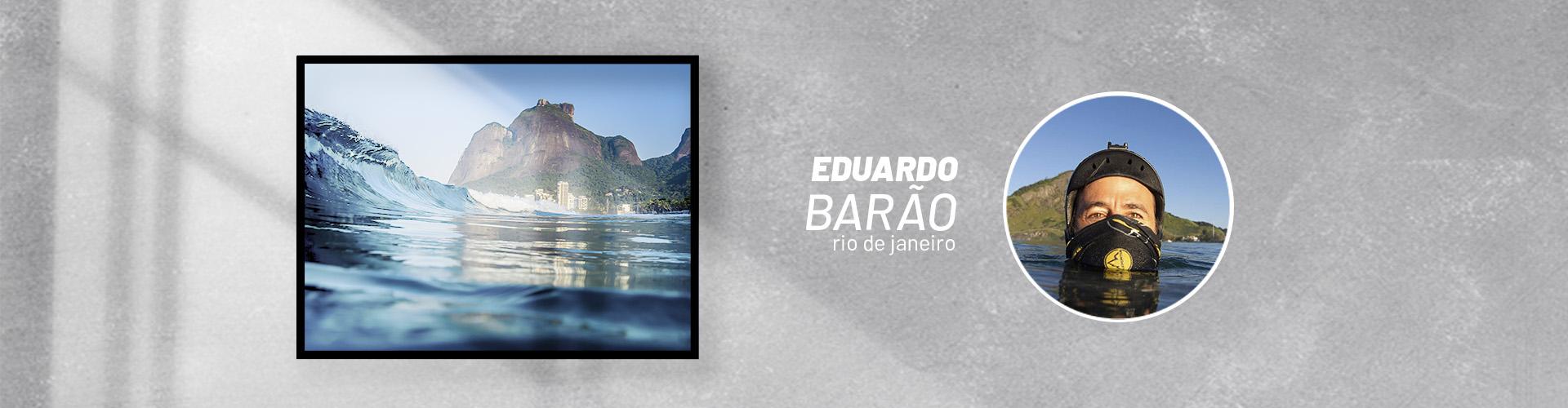 Página Artista | Eduardo Barão