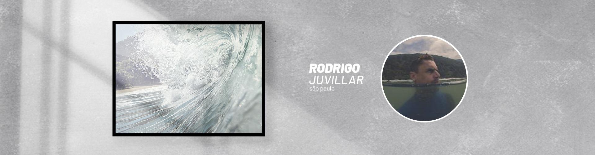 Página Artista | Rodrigo Juvillar