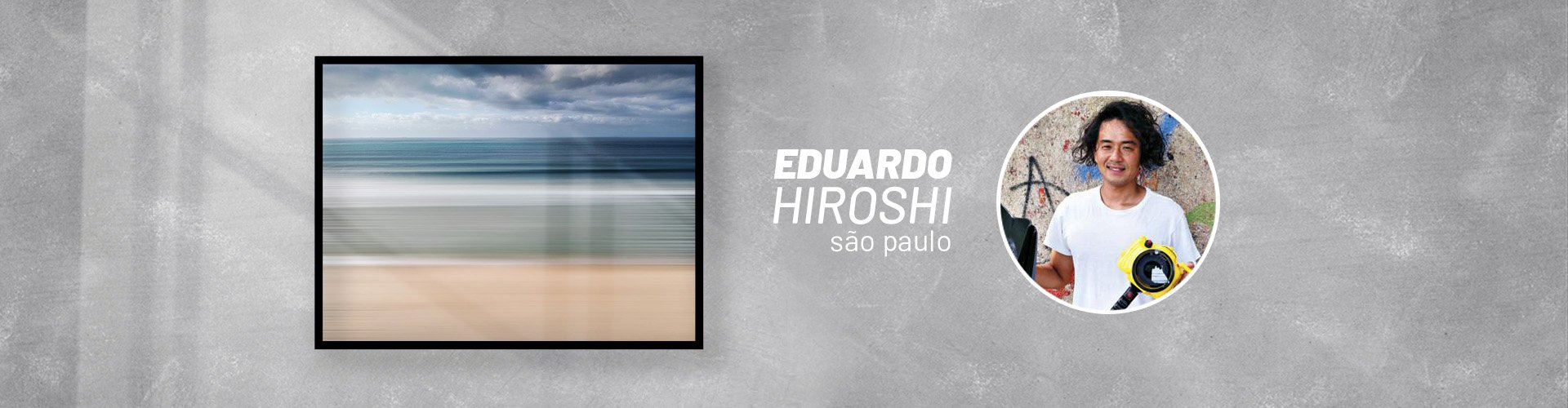 Página Artista | Eduardo Hiroshi