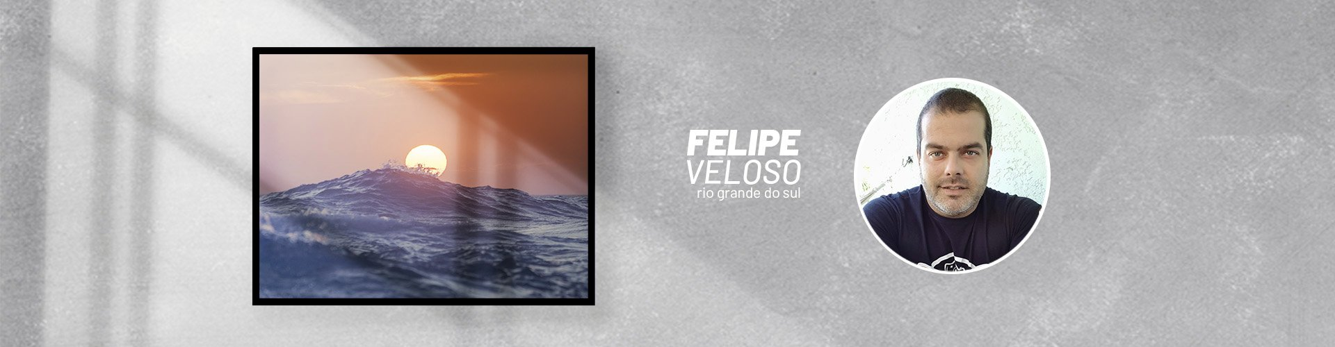 Página Artista | Felipe Veloso