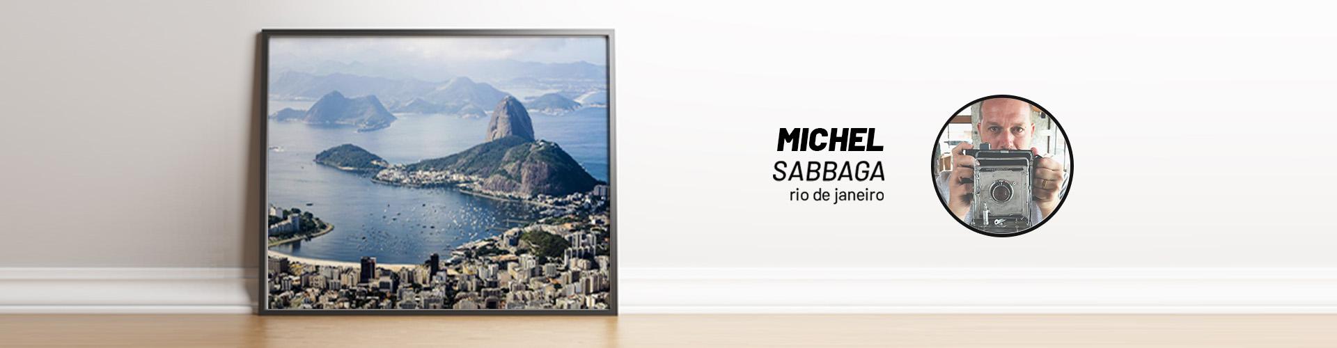 Página Artista | Michel Sabbaga