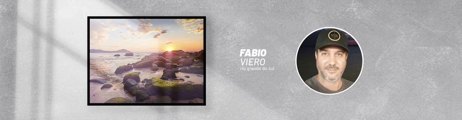 Página Artista | Fabio TSF