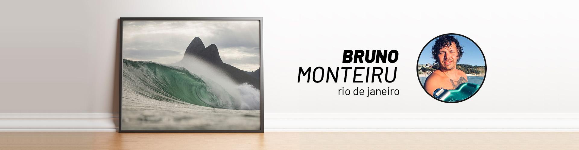 Página Artista | Bruno Monteiru
