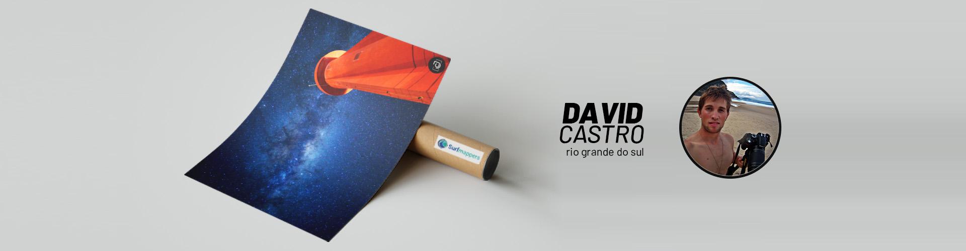 Página Artista | David Castro
