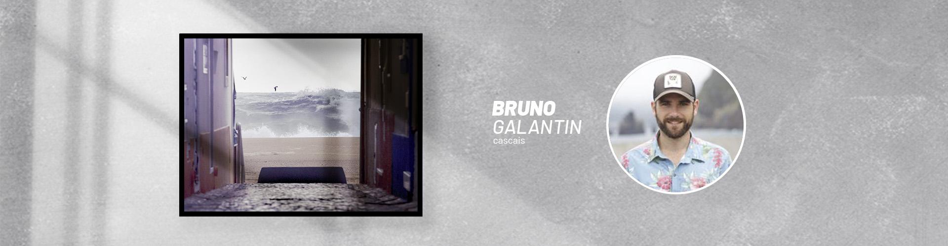 Página Artista | Bruno Galantin