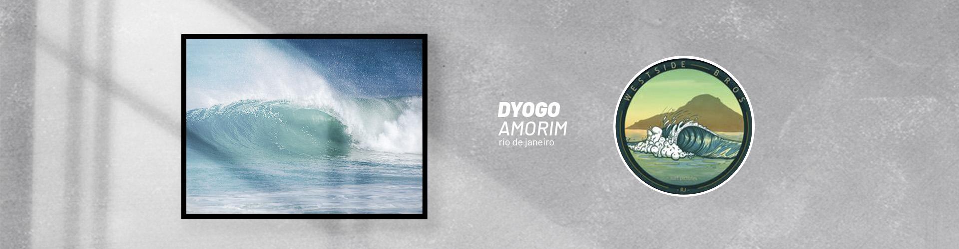 Página Artista | Dyogo Amorim