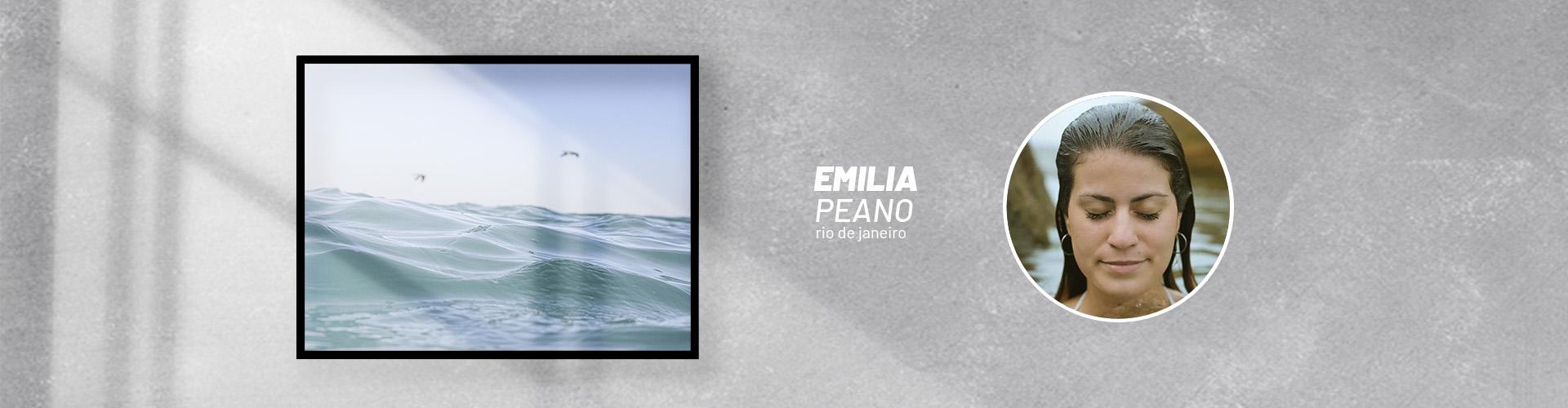 Página Artista | Emilia Peano