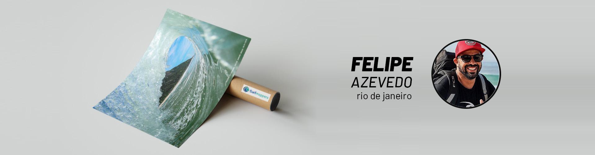 Página Artista | Felipe Azevedo