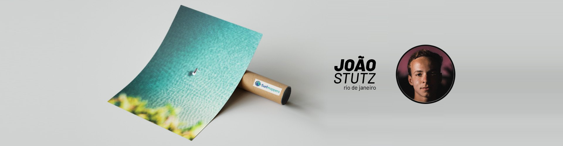 Página Artista | João Stutz