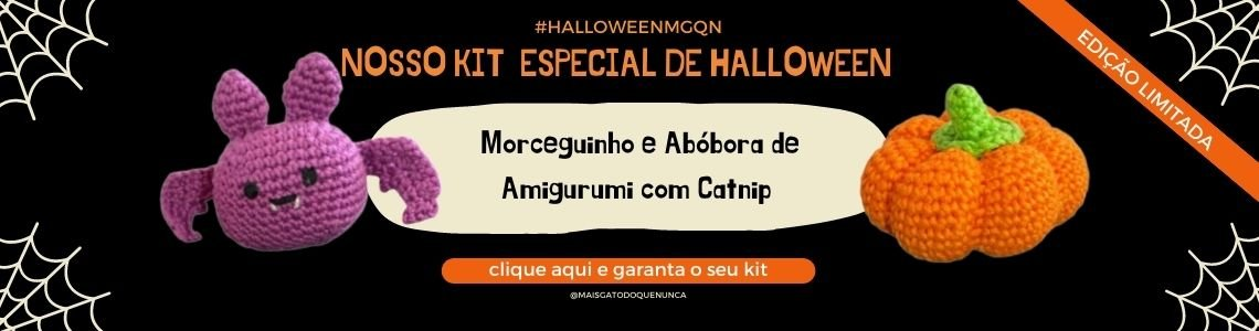 Halloween MGQN