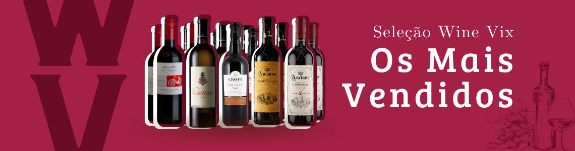 Wine Vix - Seleção da Semana