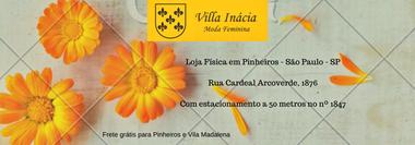 Villa Inacia Endereço
