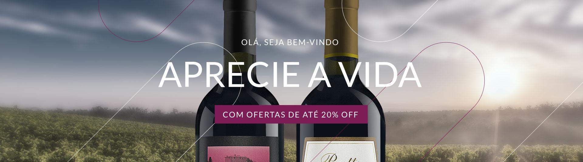 Adega Vinhos - Loja online de Vinhos