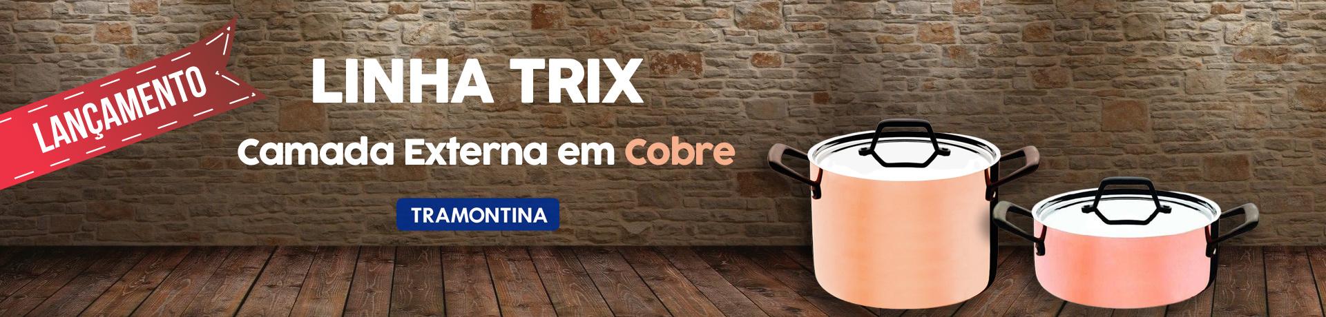 Linha Trix