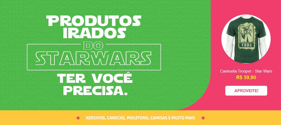 Vitrine Star Wars 02