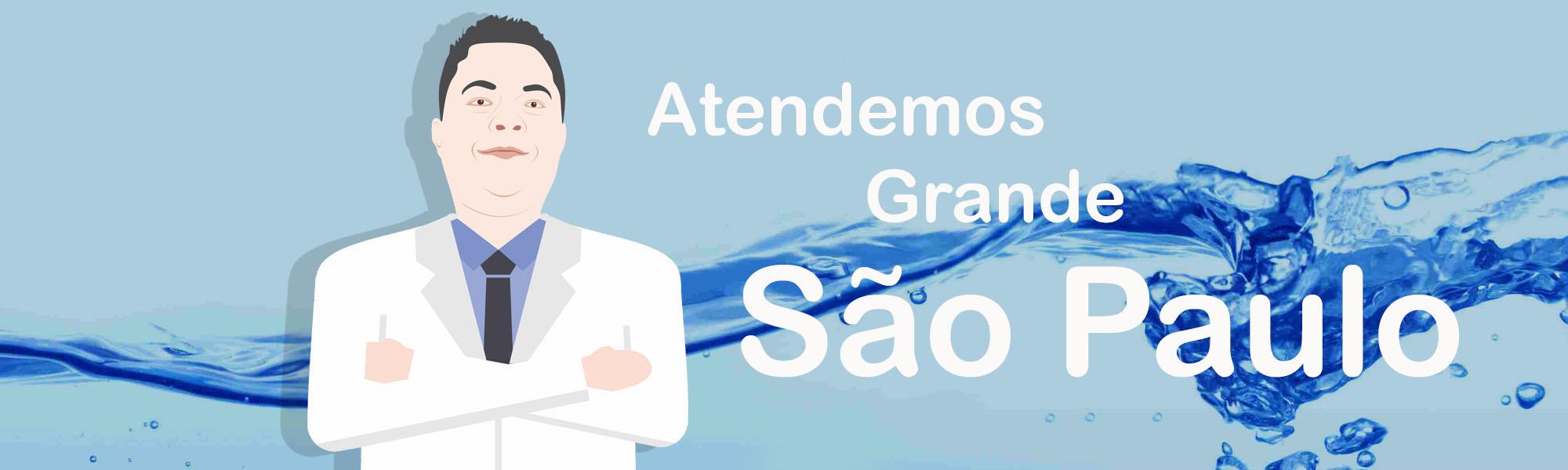 assistência técnica na Grande São Paulo